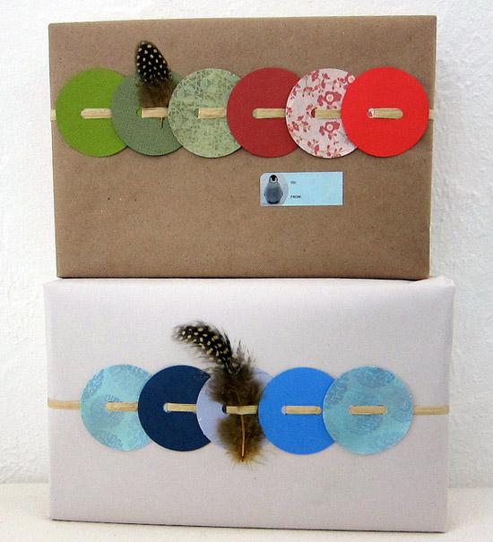Упаковка подарков своими руками 10