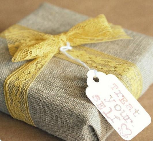 Упаковка подарков своими руками 6