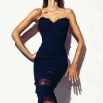Изабель Гуларт в испанском номере Harper's Bazaar (апрель 2012) фото 10