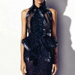 Изабель Гуларт в испанском номере Harper's Bazaar (апрель 2012) фото 7