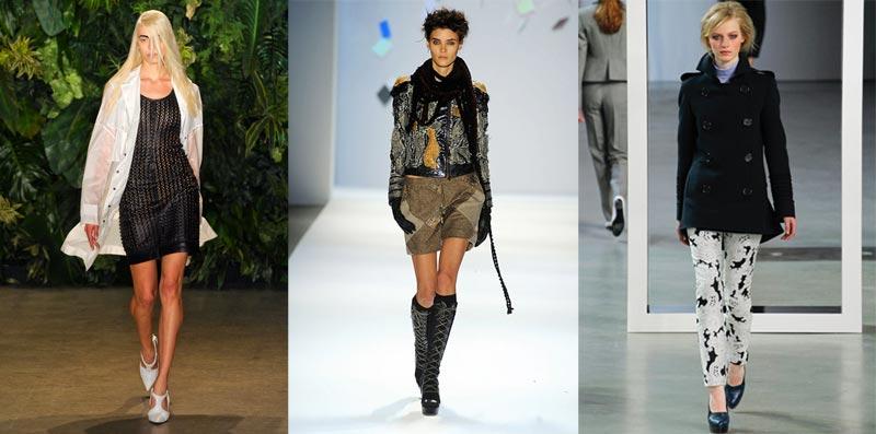 Куртки весна 2012 - 5