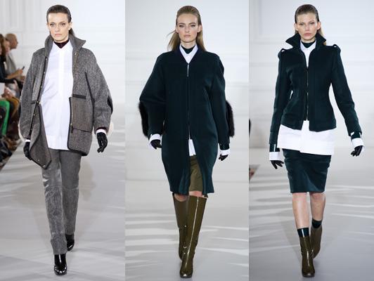 Куртки весна 2012 - 13