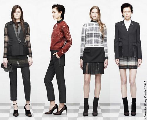 Куртки весна 2012 - 9