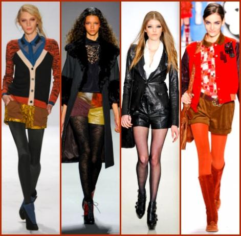 Куртки весна 2012