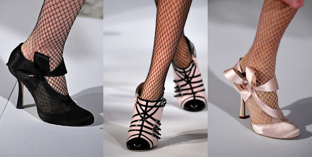 Модная обувь весна-лето 2012 - 10