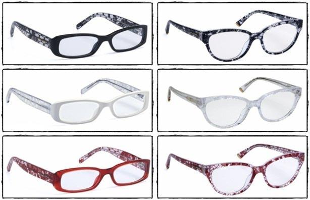 Модные очки 2012 года Dolce&Gabbana 3