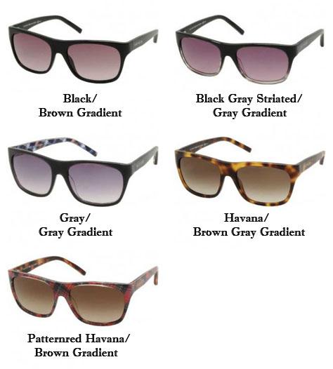 Модные очки 2012 годаTommy Hilfiger