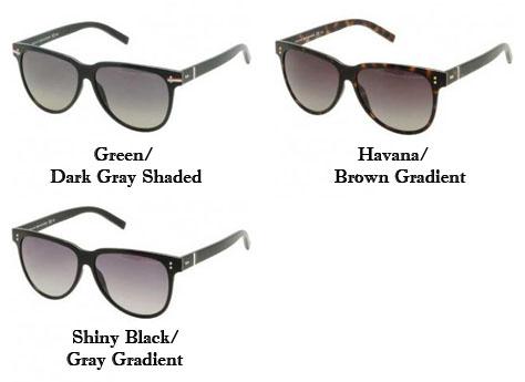 Модные очки 2012 годаTommy Hilfiger 5