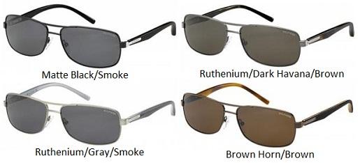 Модные очки 2012 годаTommy Hilfiger 4