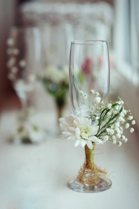 Свадебные бокалы 48