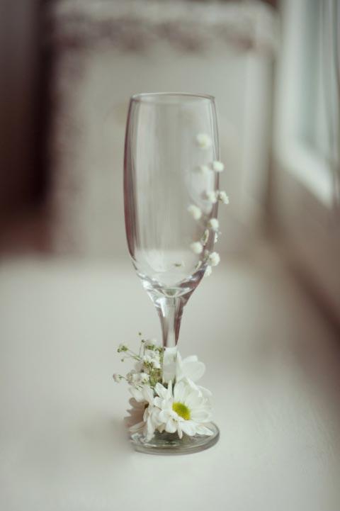 Свадебные бокалы 51