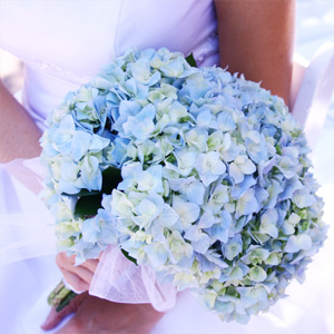Свадебные букеты 25