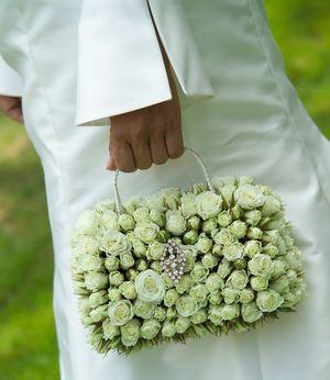 Свадебные букеты 7