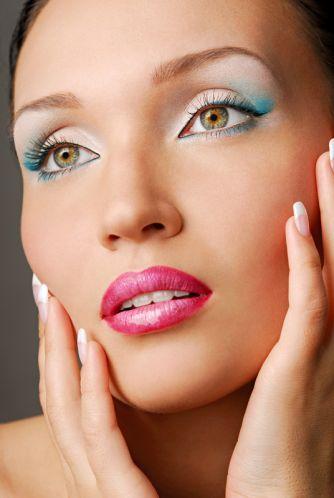 Свадебный макияж 13