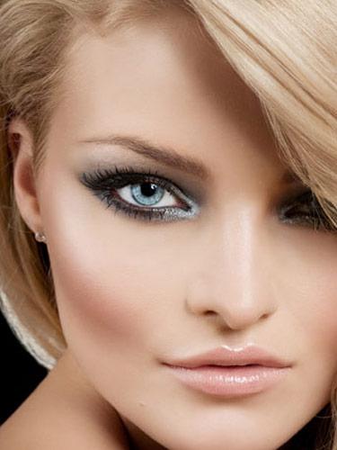 Свадебный макияж 11