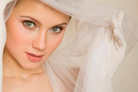 Свадебный макияж 6