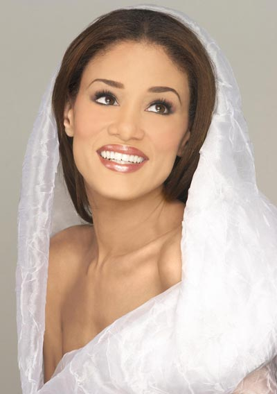 Свадебный макияж 31