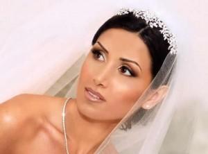 Свадебный макияж 7