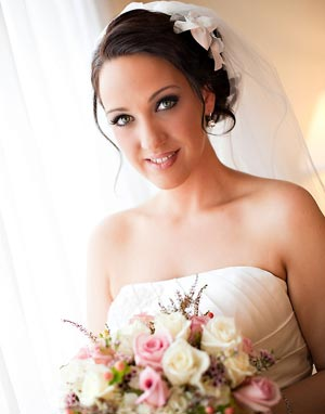 Свадебный макияж 27