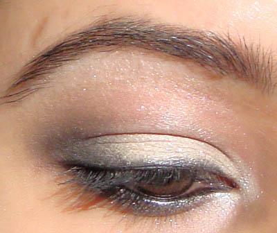 Свадебный макияж 3