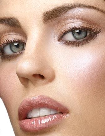 Свадебный макияж 9
