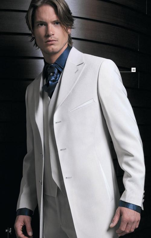 Свадебный мужской костюм 5