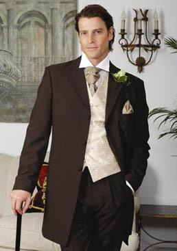 Свадебный мужской костюм 19