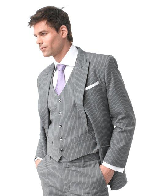 Свадебный мужской костюм 20