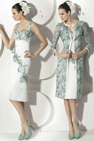 Выпускные платья 2012 - 14
