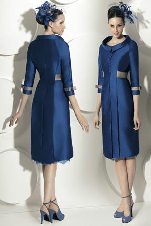 Выпускные платья 2012 - 15