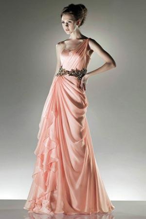 Выпускные платья 2012 - 13