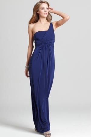 Выпускные платья 2012 - 16