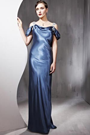 Выпускные платья 2012 - 18