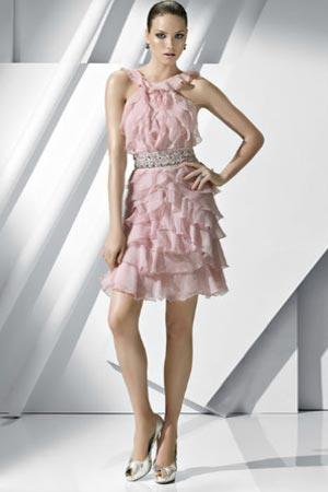 Выпускные платья 2012 - 19