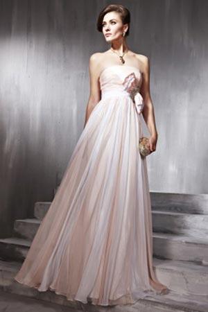Выпускные платья 2012 - 20