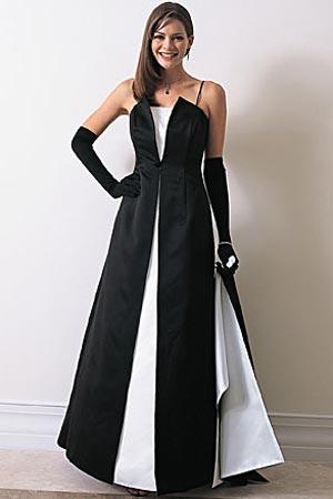Выпускные платья 2012 - 22