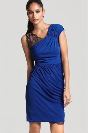 Выпускные платья 2012 - 24