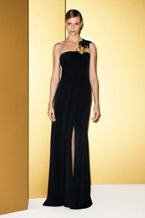 Выпускные платья 2012 - 3