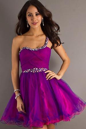 Выпускные платья 2012 - 26