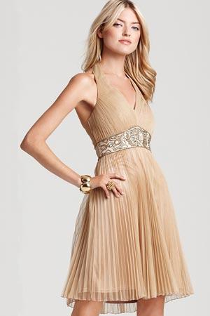 Выпускные платья 2012 - 27