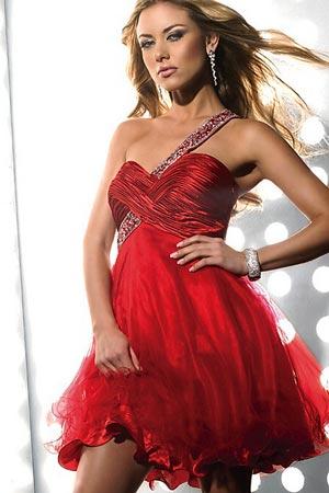 Выпускные платья 2012 - 34