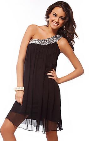 Выпускные платья 2012 - 36