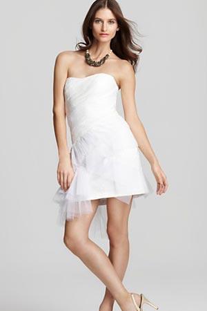 Выпускные платья 2012 - 41