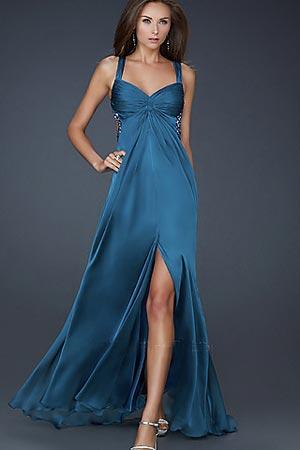 Выпускные платья 2012 - 44