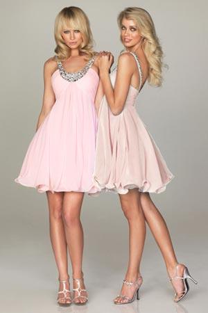 Выпускные платья 2012 - 45