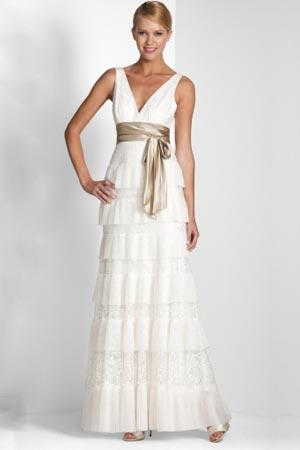 Выпускные платья 2012 - 54