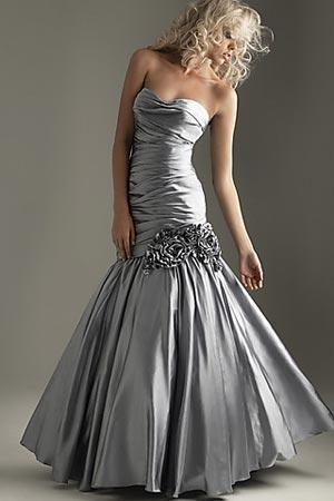 Выпускные платья 2012 - 55