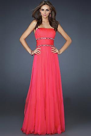 Выпускные платья 2012 - 57