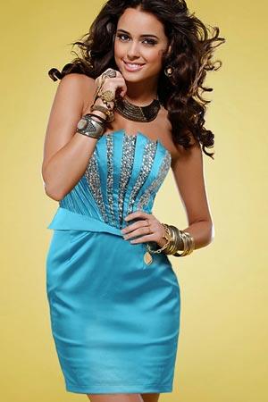 Выпускные платья 2012 - 53