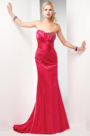 Выпускные платья 2012 - 64
